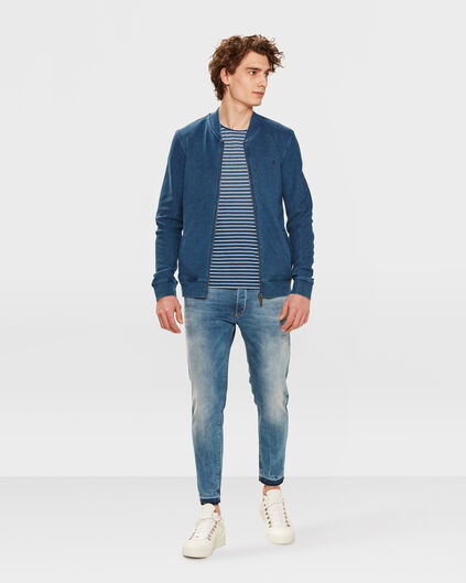 HERREN-SUPERSTRETCH-SKINNY-JEANS Blau