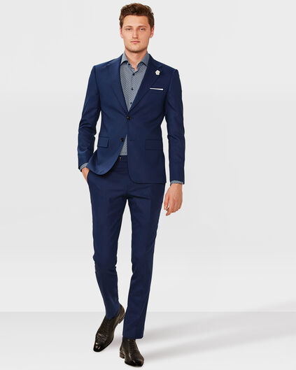 ULTRA-SLIM-FIT-HERRENANZUG WYATT