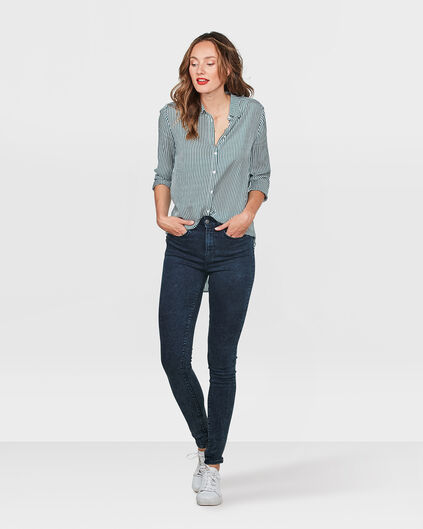 DAMEN-HIGH-RISE-SKINNY-HIGH-STRETCH-JEANS Indigo