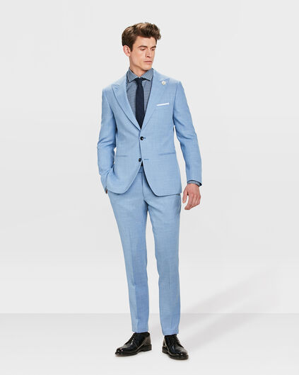 COSTUME SLIM FIT STOCKWELL HOMME