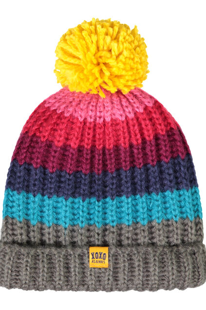 Bennie multicolore fille Multicolore
