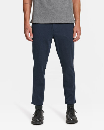 BLUE RIDGE HERREN-LOOSE-FIT-JOGGER Marineblau