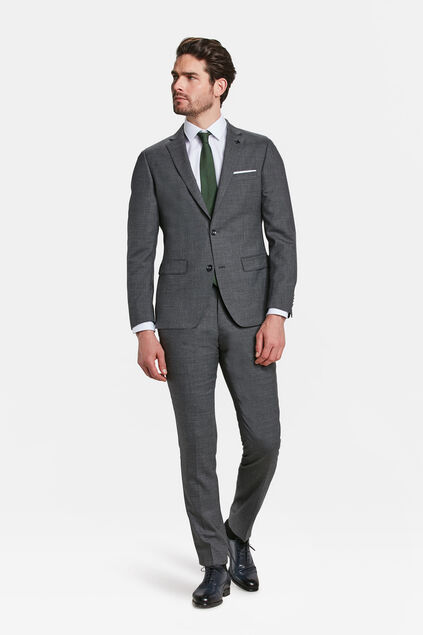 COSTUME SLIM FIT GAINESVILLE HOMME