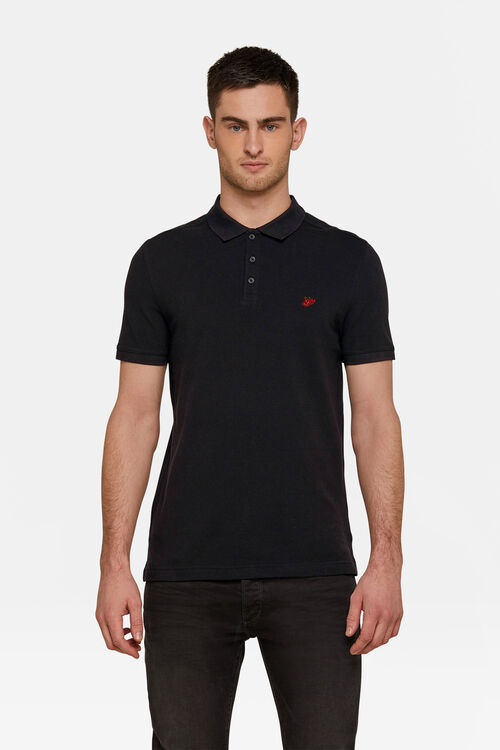 timeless design cc481 eabec Herren Poloshirts - WE Fashion