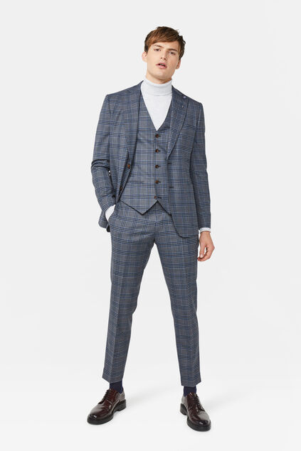 Costume homme slim fit Gladstone