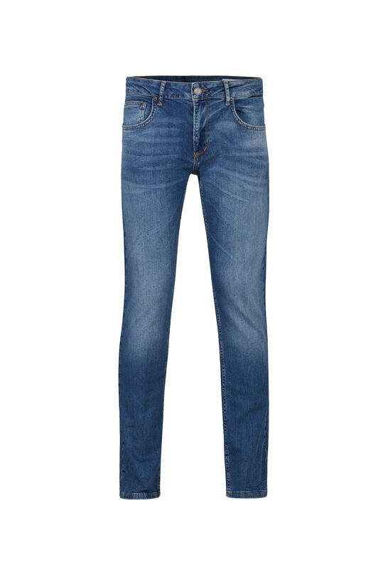 Jeans regular fit homme Bleu