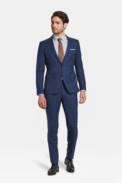 COSTUME SLIM FIT BRANDENTOWN HOMME