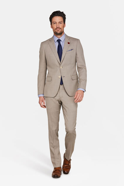 Costume slim fit Cutler homme