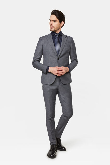 Costume slim fit Messina homme