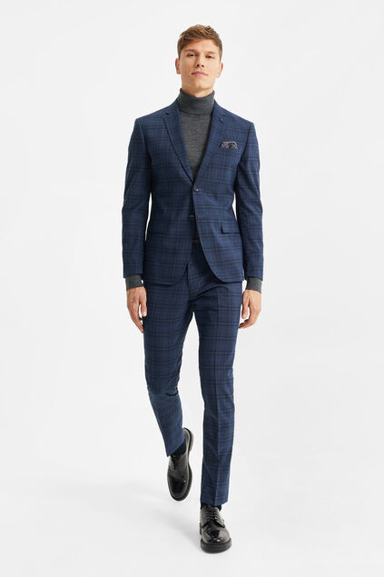 Costume homme slim fit, Cesar