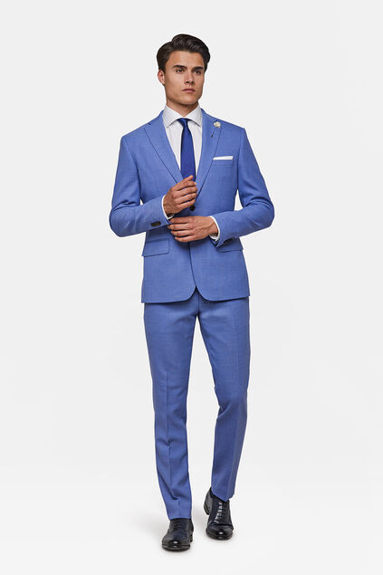 Costume slim fit Dunes homme
