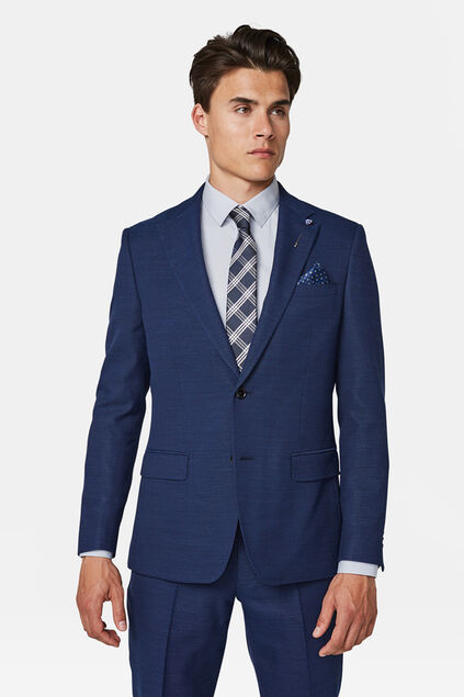 Blazer regular fit sorrento homme Bleu marine