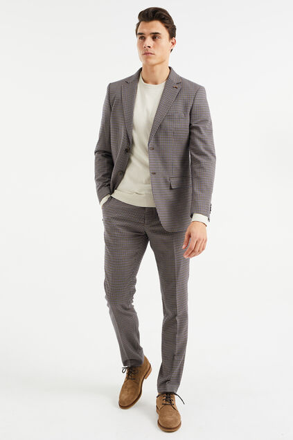 Costume homme slim fit, Christoph
