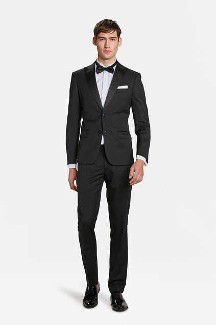 SKINNY FIT SMOKING COSTUME HOMME