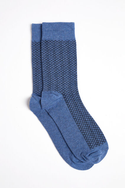 Herrensocken Marineblau