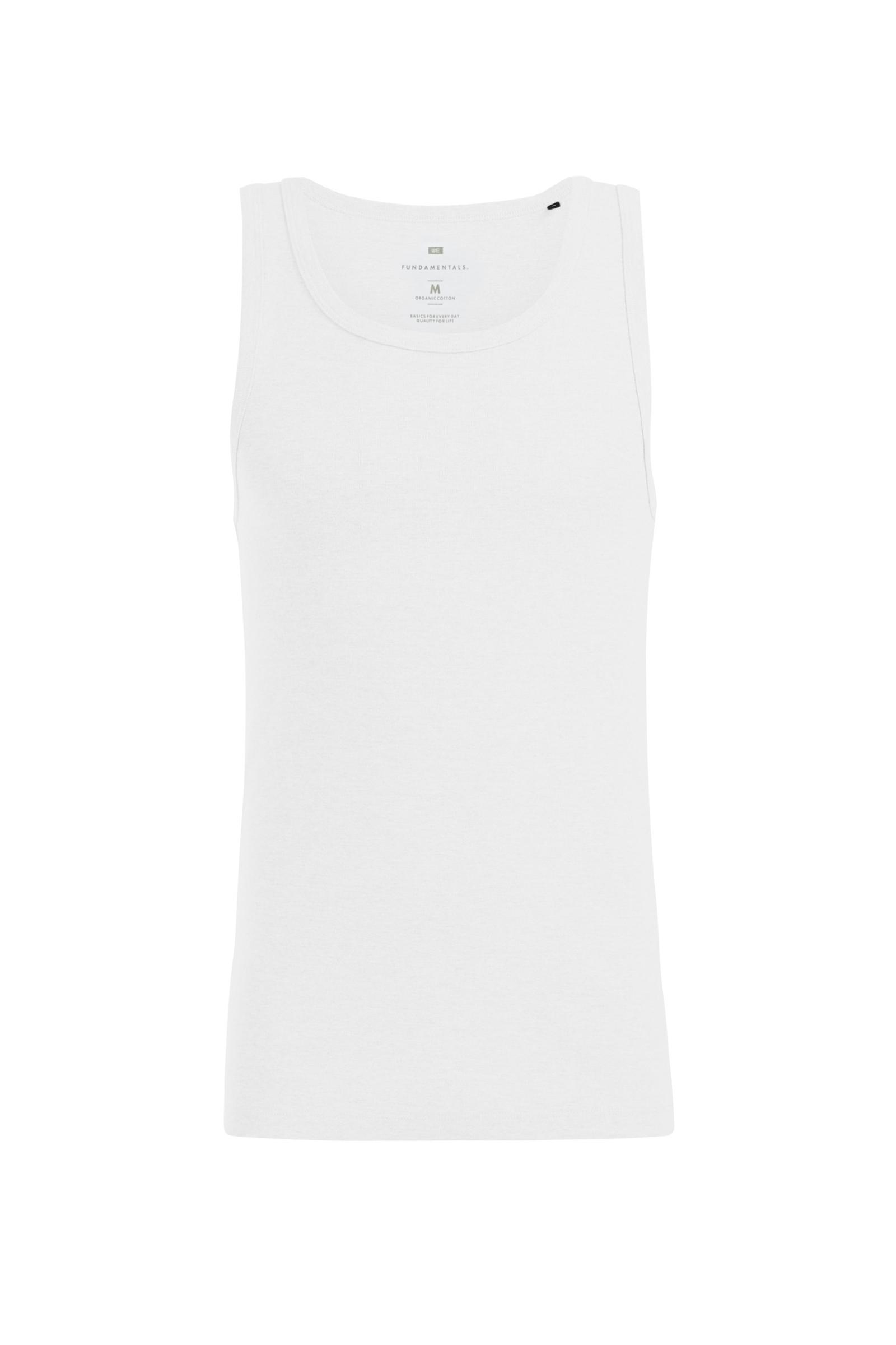 c5f5fb873e7cfd HERREN-TRÄGERSHIRT AUS BIO-BAUMWOLLE Weiß