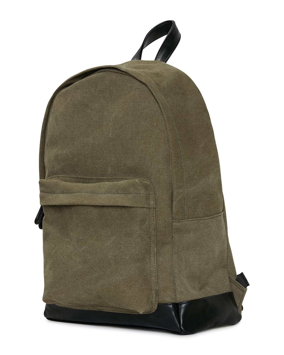 herren rucksack aus canvas 79486712 we fashion. Black Bedroom Furniture Sets. Home Design Ideas