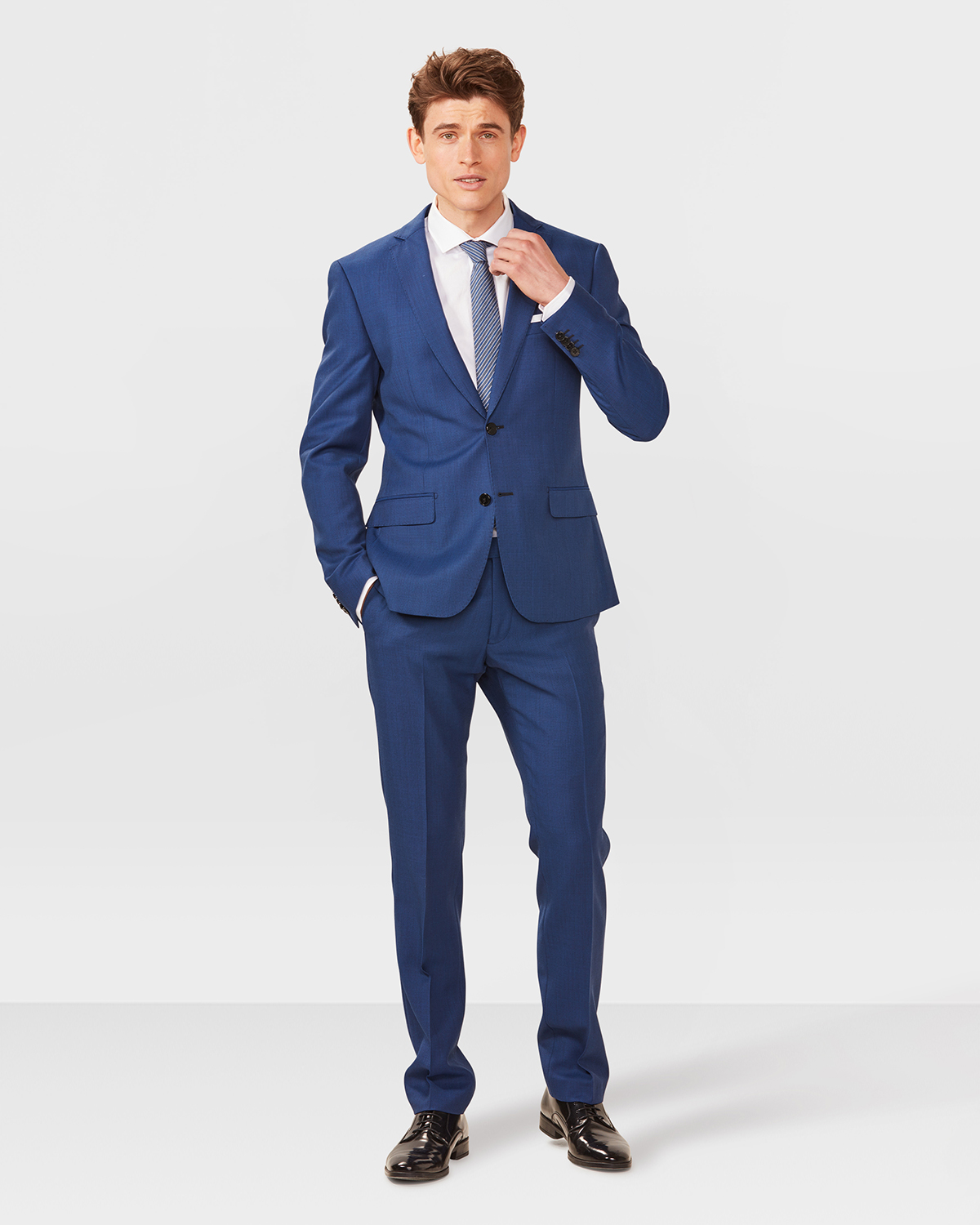COSTUME SLIM FIT CLAUDE HOMME · COSTUME SLIM FIT CLAUDE HOMME d4434028bee
