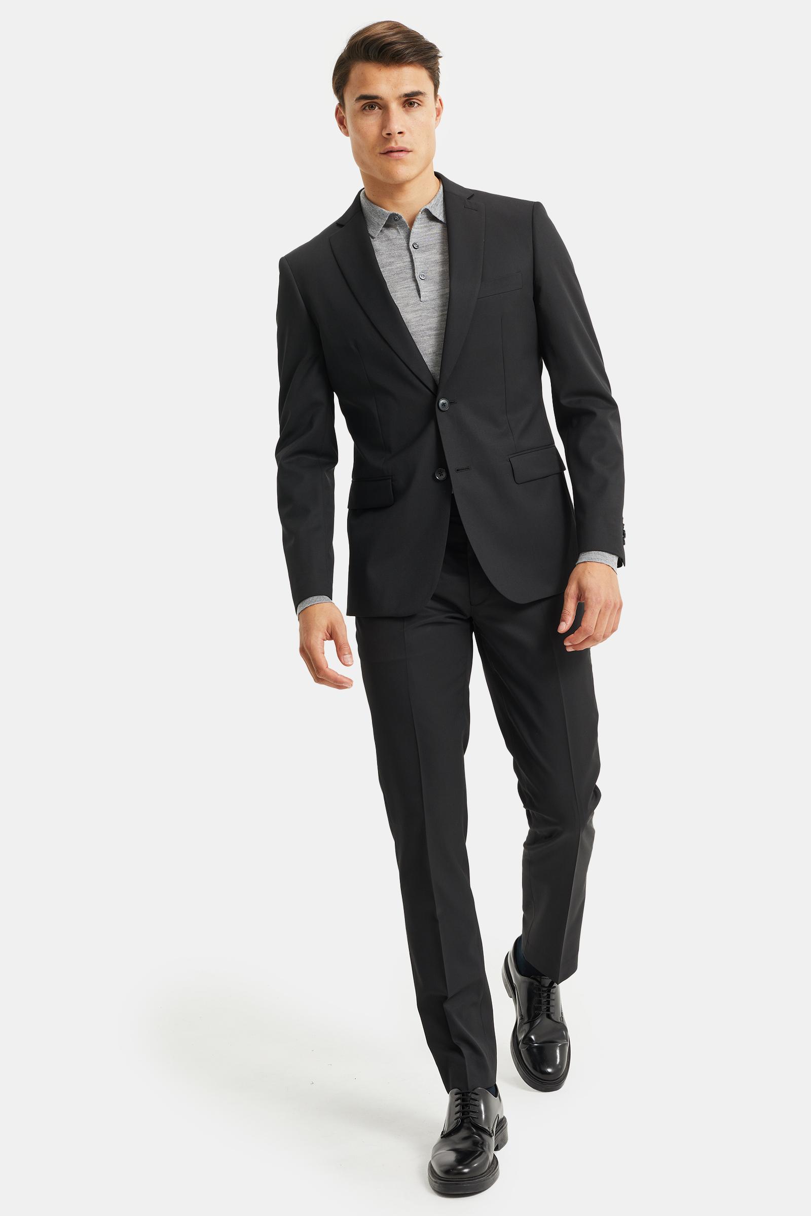 Bei P&C Super Slim Fit Anzüge kaufen Online & Filiale Große Auswahl an Top-Marken Skinny-Fit Anzug 0€ Versand Jetzt zu P&C.