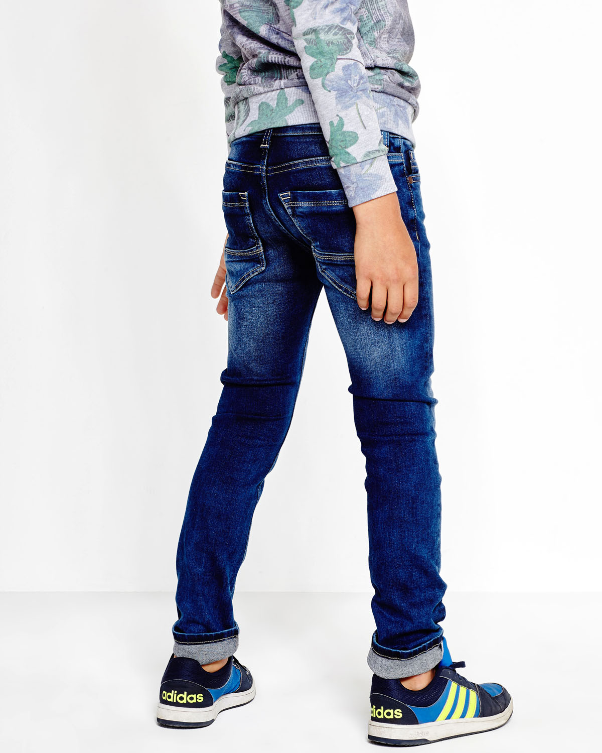 JUNGEN SUPER SKINNY FIT JEANS | 78941854 WE Fashion